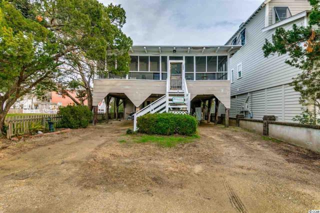 206 Myrtle Ave., Pawleys Island, SC 29585 (MLS #1823811) :: James W. Smith Real Estate Co.