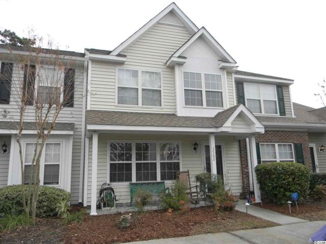 3562 Crepe Myrtle Ct. #0, Myrtle Beach, SC 29577 (MLS #1823834) :: Right Find Homes