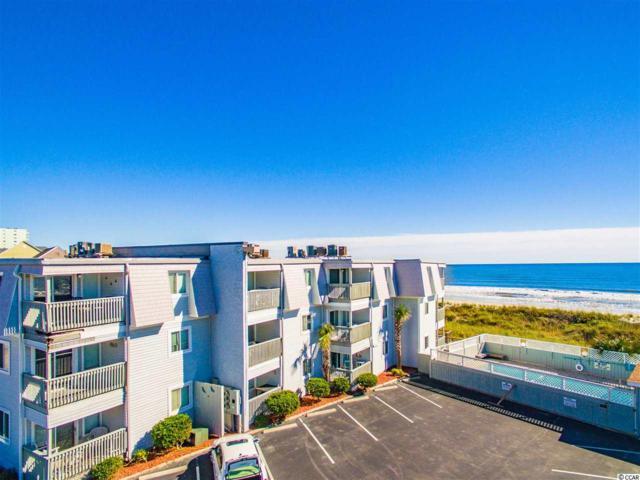 5000 N Ocean Blvd. A2, North Myrtle Beach, SC 29582 (MLS #1823846) :: James W. Smith Real Estate Co.