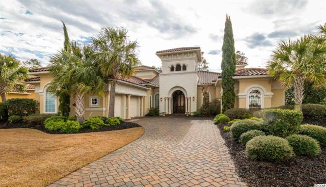 9284 Bellasara Circle, Myrtle Beach, SC 29579 (MLS #1823855) :: The Trembley Group