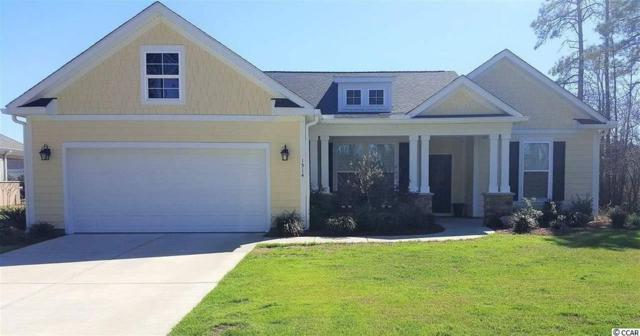 1514 Osage Dr., Myrtle Beach, SC 29579 (MLS #1823856) :: The Greg Sisson Team with RE/MAX First Choice