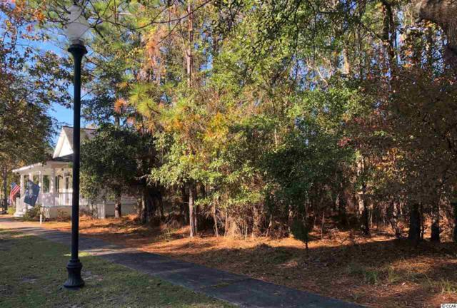 Old Town Ave., Georgetown, SC 29440 (MLS #1823875) :: The Litchfield Company