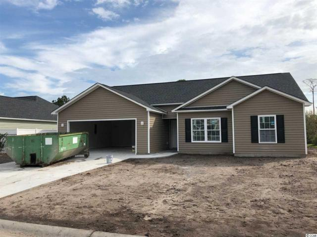 689 West Perry Rd., Myrtle Beach, SC 29579 (MLS #1823880) :: The Trembley Group