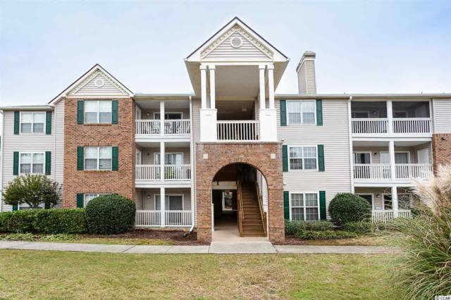 3768 Citation Way #1132, Myrtle Beach, SC 29577 (MLS #1823896) :: The Greg Sisson Team with RE/MAX First Choice