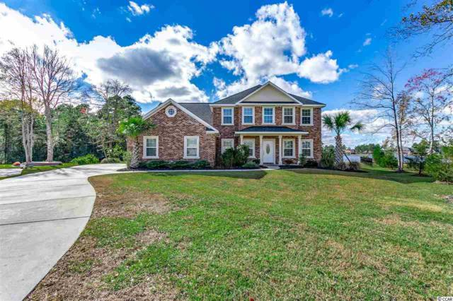 8184 Waccobee Dr., Myrtle Beach, SC 29579 (MLS #1823900) :: Right Find Homes