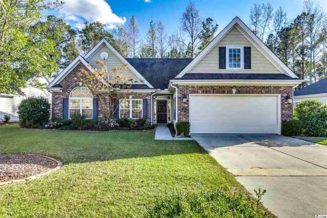 705 Ashley Manor Dr., Longs, SC 29568 (MLS #1823910) :: Myrtle Beach Rental Connections