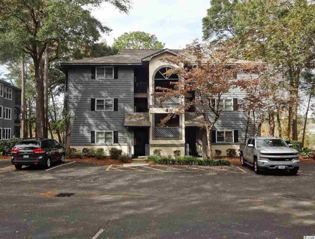 219 Clubhouse Rd. #2, Sunset Beach, NC 28468 (MLS #1823916) :: The Hoffman Group