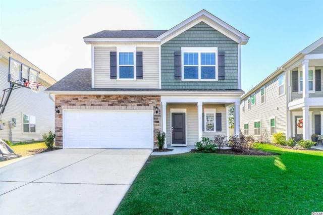 3644 White Wing Circle, Myrtle Beach, SC 29579 (MLS #1823923) :: Right Find Homes