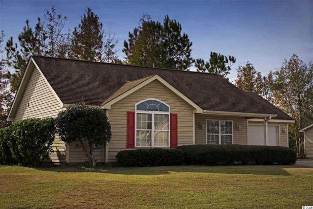 204 Balsa Dr., Longs, SC 29568 (MLS #1823927) :: The Trembley Group