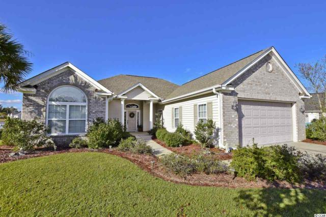 361 Sebastian Dr., Myrtle Beach, SC 29588 (MLS #1823929) :: Right Find Homes
