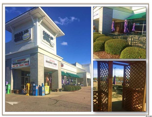 2300 Glennsbay Rd., Surfside Beach, SC 29575 (MLS #1823938) :: The Hoffman Group