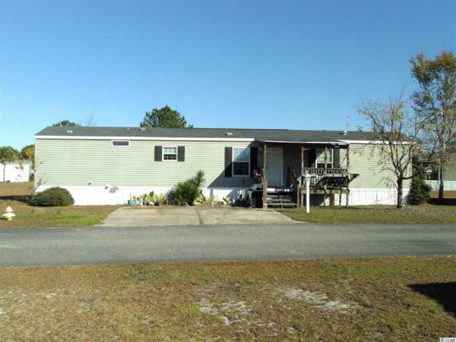 1054 Hunter Way, Conway, SC 29526 (MLS #1823947) :: Right Find Homes
