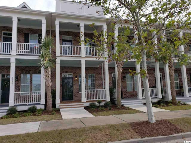 2790-D Howard Ave. D, Myrtle Beach, SC 29577 (MLS #1823949) :: Right Find Homes