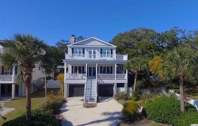 238 Berry Tree Dr., Pawleys Island, SC 29585 (MLS #1823951) :: James W. Smith Real Estate Co.
