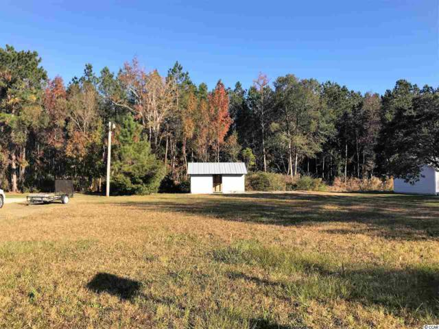 394 Garden Ave., Georgetown, SC 29440 (MLS #1823967) :: The Litchfield Company