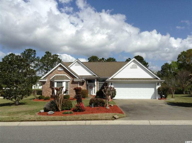 1641 Southwood Dr., Surfside Beach, SC 29575 (MLS #1823991) :: The Hoffman Group