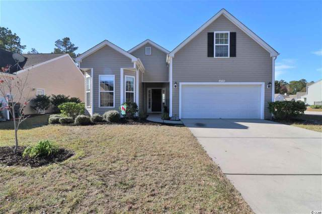 4709 Farm Lake Dr., Myrtle Beach, SC 29579 (MLS #1823996) :: The Hoffman Group