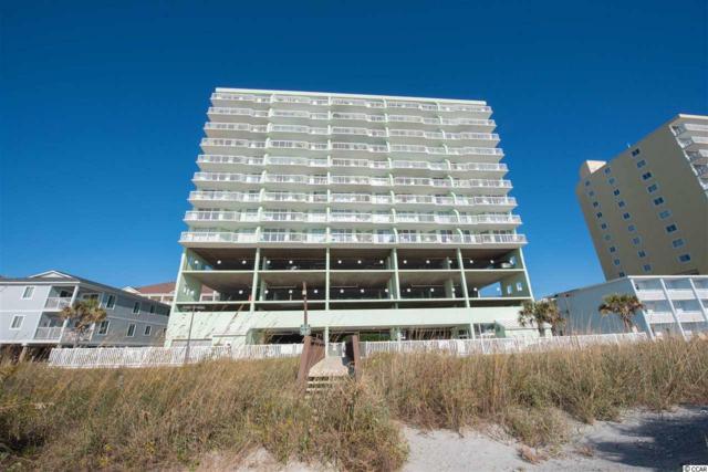 5310 N Ocean Blvd. 12-D, North Myrtle Beach, SC 29582 (MLS #1824004) :: Myrtle Beach Rental Connections