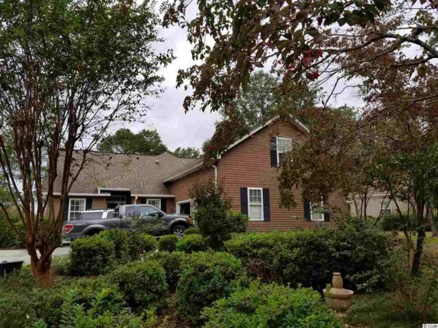 428 Mohican Dr., Georgetown, SC 29440 (MLS #1824006) :: The Hoffman Group