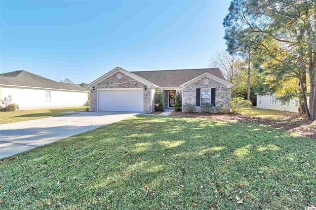 22 Lake Meadow Ln., Pawleys Island, SC 29585 (MLS #1824019) :: The Hoffman Group