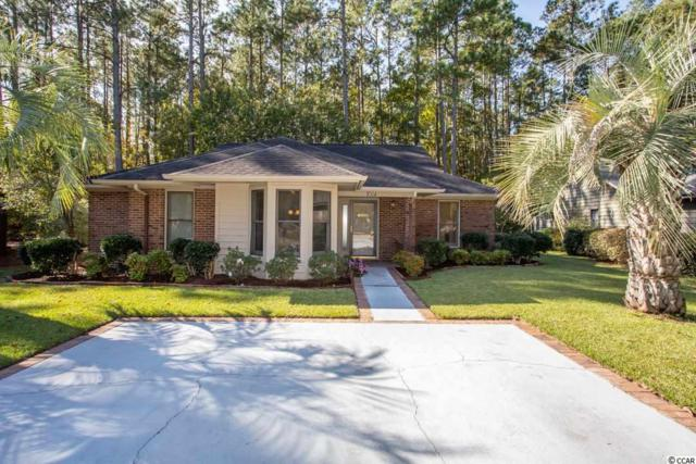 107 Mayberry Ln., Conway, SC 29526 (MLS #1824024) :: The Trembley Group