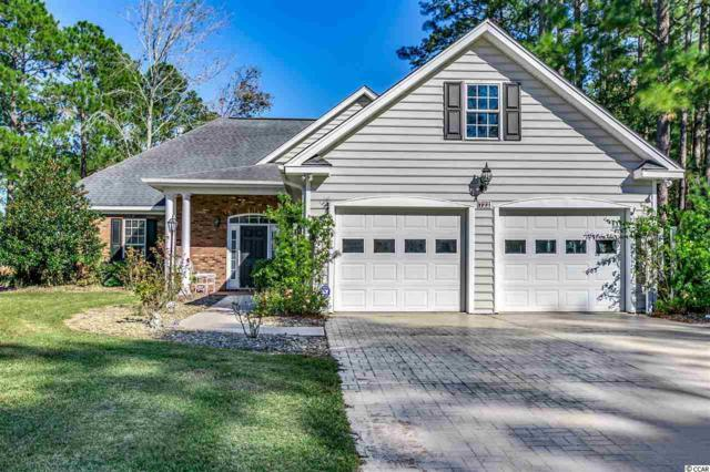 722 Helms Way, Conway, SC 29526 (MLS #1824026) :: The Trembley Group