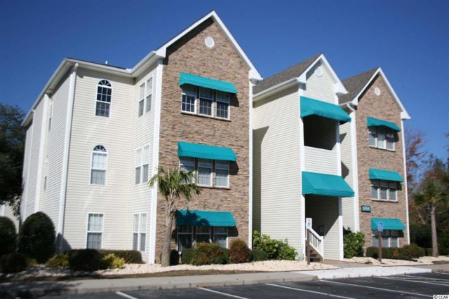 9764 Leyland Dr. #3, Myrtle Beach, SC 29572 (MLS #1824030) :: James W. Smith Real Estate Co.