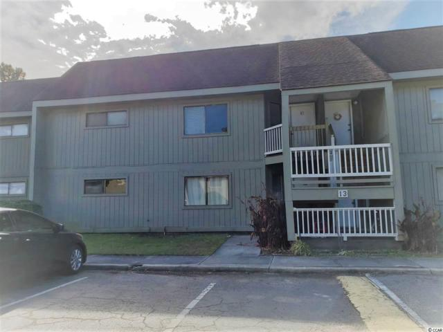2000 Greens Blvd. 13A, Myrtle Beach, SC 29577 (MLS #1824036) :: Right Find Homes