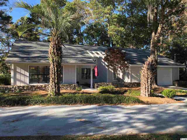 17 Goodson Loop, Pawleys Island, SC 29585 (MLS #1824043) :: Right Find Homes