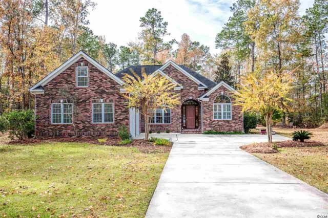 817 Jeter Ln., Myrtle Beach, SC 29588 (MLS #1824047) :: Right Find Homes