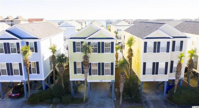 315 Dogwood Dr. S, Surfside Beach, SC 29575 (MLS #1824048) :: The Litchfield Company