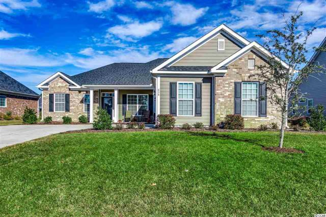638 Uniola Dr., Myrtle Beach, SC 29579 (MLS #1824065) :: James W. Smith Real Estate Co.