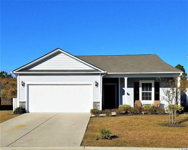 2857 Eton St., Myrtle Beach, SC 29579 (MLS #1824077) :: The Trembley Group