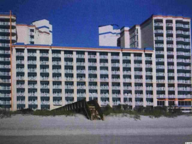 5200 N Ocean Blvd. #1201, Myrtle Beach, SC 29577 (MLS #1824078) :: The Lachicotte Company