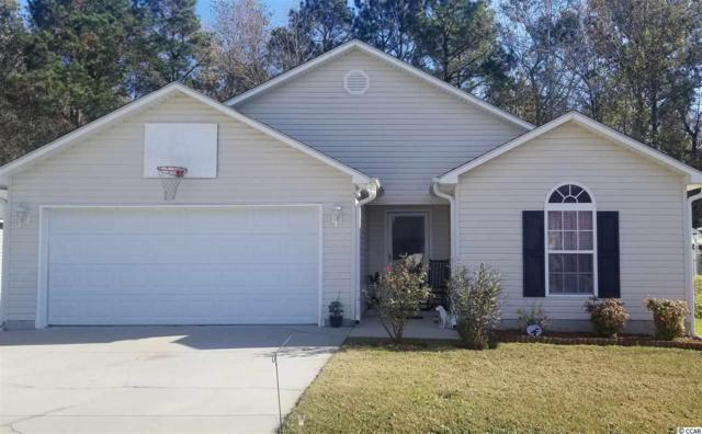 9744 Conifer Ln., Murrells Inlet, SC 29576 (MLS #1824080) :: Right Find Homes