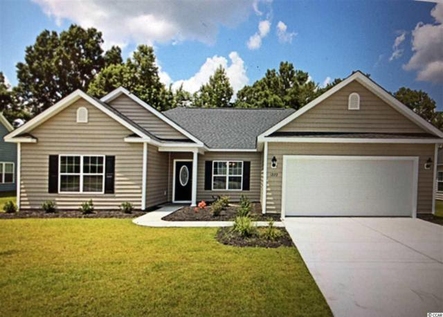 TBD Rolling Oak Dr., Georgetown, SC 29440 (MLS #1824088) :: Right Find Homes