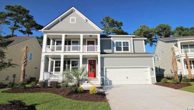 331 Castaway Key Dr., Pawleys Island, SC 29585 (MLS #1824111) :: Myrtle Beach Rental Connections