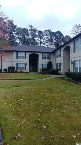 702 Piper Ln. #702, Myrtle Beach, SC 29575 (MLS #1824119) :: Right Find Homes