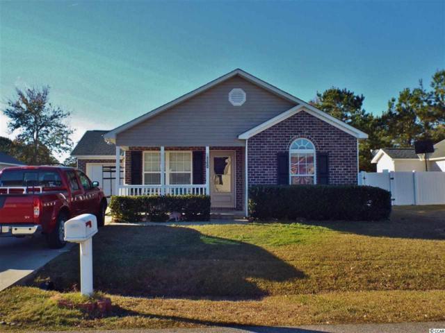 9840 Conifer Ln., Murrells Inlet, SC 29576 (MLS #1824129) :: Right Find Homes