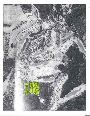 tbd Warrens Way, Manning, SC 29102 (MLS #1824170) :: The Hoffman Group