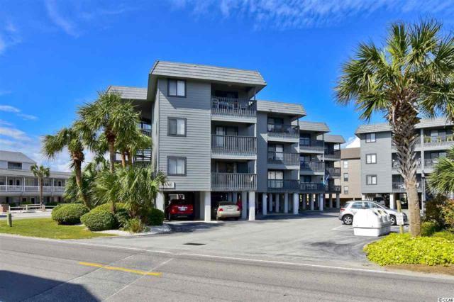 6000 N Ocean Blvd. #248, North Myrtle Beach, SC 29582 (MLS #1824178) :: Right Find Homes