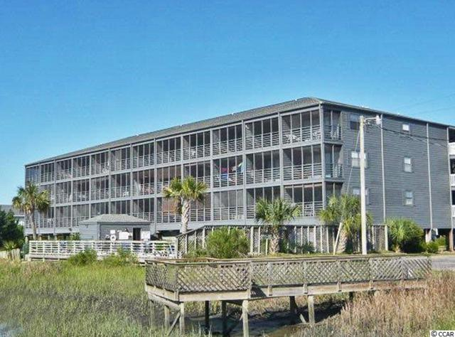 123 Dogwood Dr. N #104, Garden City Beach, SC 29576 (MLS #1824197) :: Trading Spaces Realty