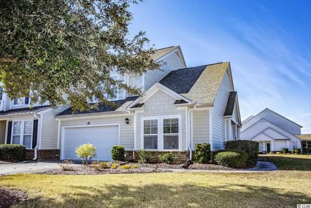 401 Branigan Ct. #1030, Myrtle Beach, SC 29579 (MLS #1824200) :: The Lachicotte Company