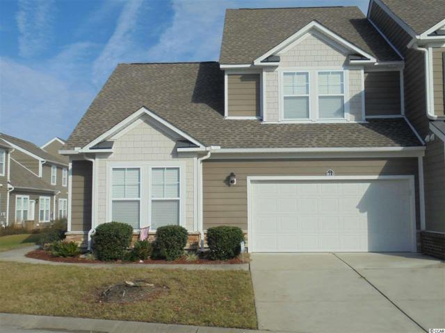 6172 Catalina Dr. 811H, North Myrtle Beach, SC 29582 (MLS #1824207) :: Jerry Pinkas Real Estate Experts, Inc