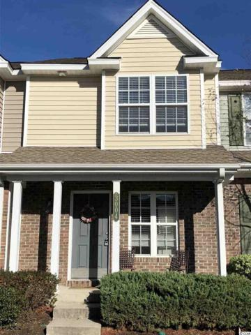 3004 Mercer Dr. #3004, Conway, SC 29526 (MLS #1824223) :: James W. Smith Real Estate Co.