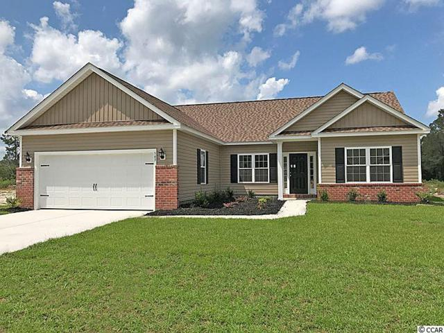 852 Windsor Rose Dr., Conway, SC 29526 (MLS #1824241) :: James W. Smith Real Estate Co.