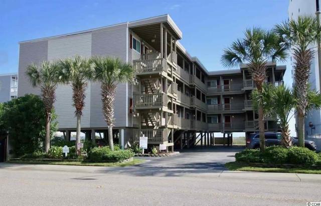 4305 Ocean Blvd. S #307, North Myrtle Beach, SC 29582 (MLS #1824247) :: Myrtle Beach Rental Connections