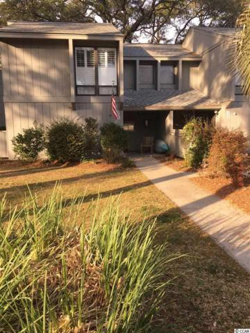 16D Salt Marsh Cove 16D, Pawleys Island, SC 29585 (MLS #1824262) :: The Lachicotte Company