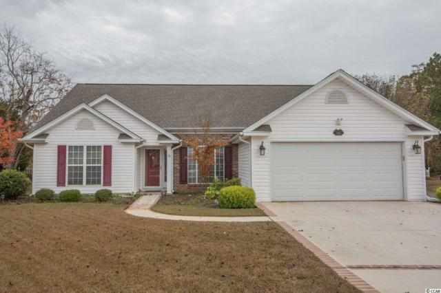 1580 Heathmuir Dr., Surfside Beach, SC 29575 (MLS #1824268) :: James W. Smith Real Estate Co.