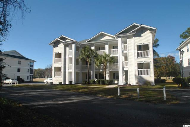 585 Blue River Ct. 5-I, Myrtle Beach, SC 29579 (MLS #1824272) :: Right Find Homes